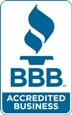 Yellow Diamond Buyers Better Business Bureau logo