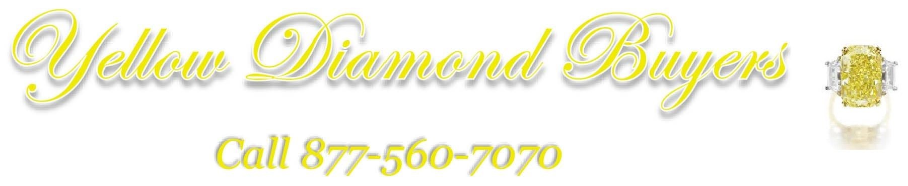 Yellow Diamond Buyers.
